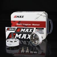 Load image into Gallery viewer, Emax Bell Pack For RS2306 2400KV White Editions(Included Magnet&Screws)