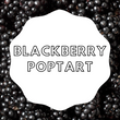 Blackberry Poptart