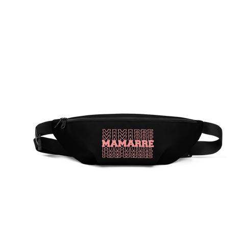 MAMARRE FANNY PACK
