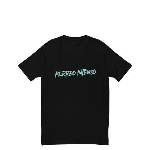 PERREO PLAYERA BLACK T-SHIRT + DIGITAL EP