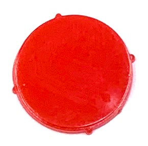 Red Center Select Button for Apple iPod Video / Classic 5th & 5.5 Generation Plastic