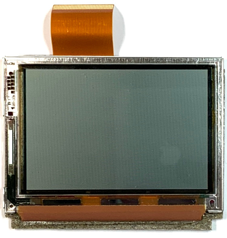 Nintendo Game Boy Advance LCD Screen OEM Replacement 40-PIN GBA Non-Backlit AGB-001