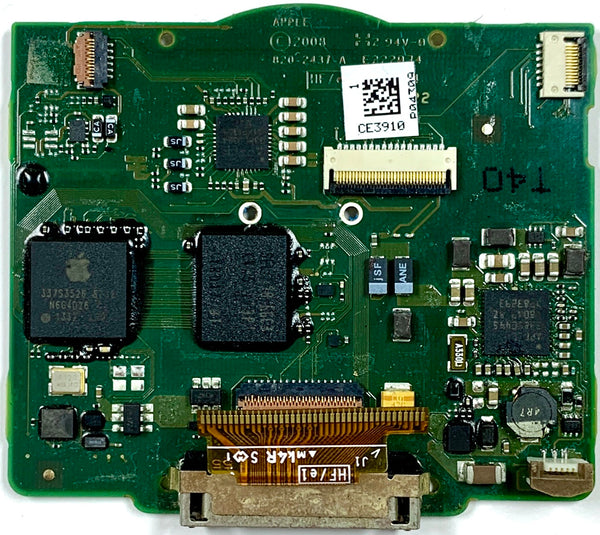 Apple 820-2437-A Motherboard / Logic Board for iPod Classic 7th Generation 120GB & 160GB