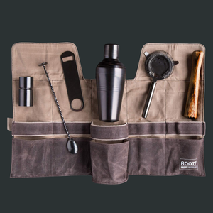 Cocktail Bag and Tools