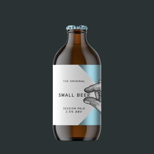 Small Beer Session Pale