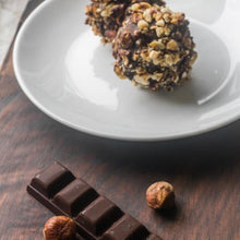 Load image into Gallery viewer, Vegan Ferrero Truffles
