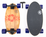 Summit Board Short Longboard - Lei