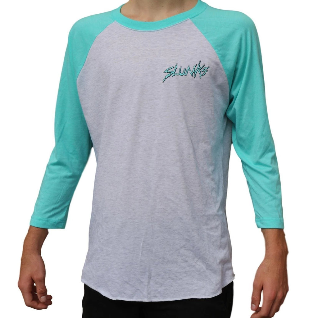 3/4 Baseball Tee - SLUNKS