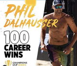 Sparkles by Phil Dalhausser