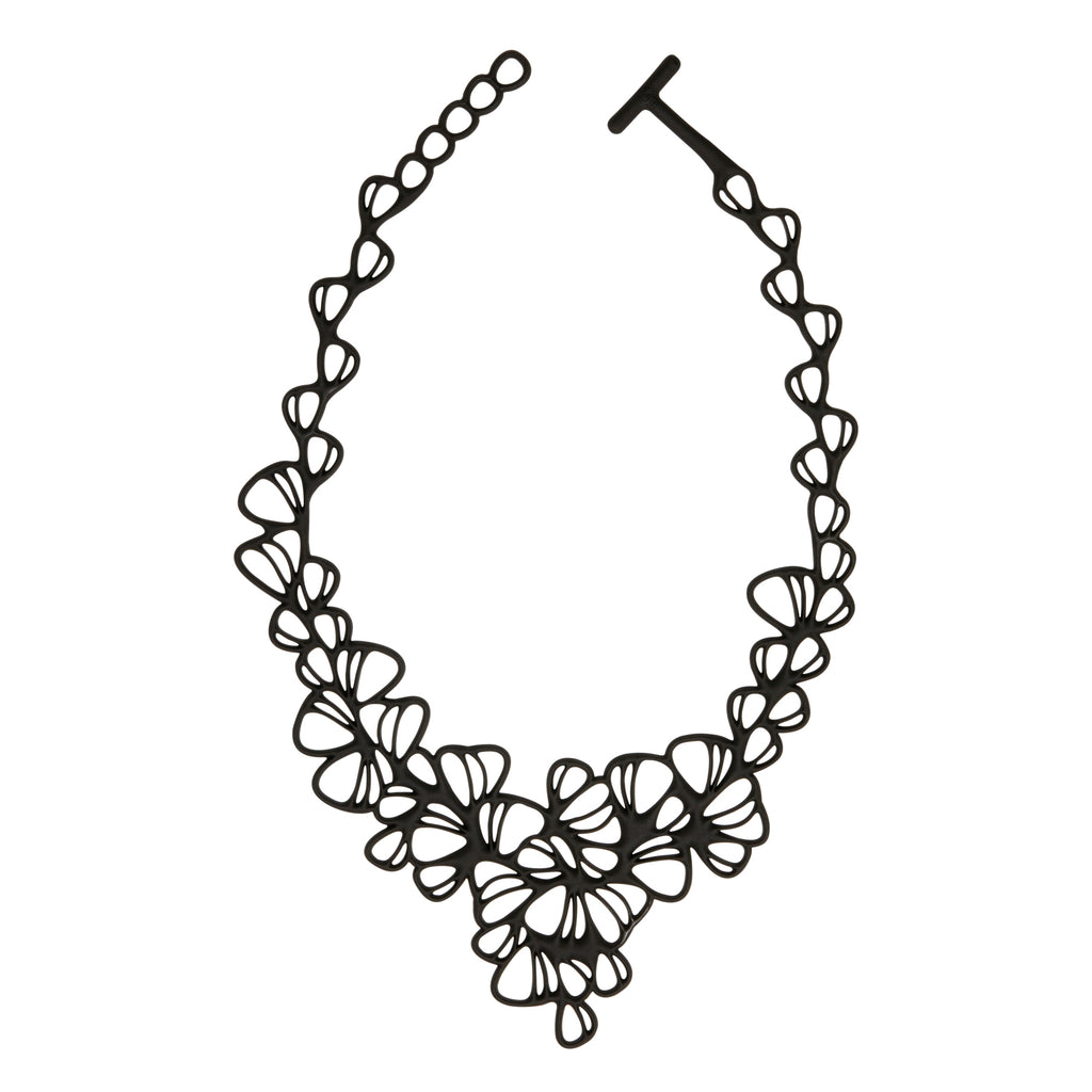 Dhalia Necklace