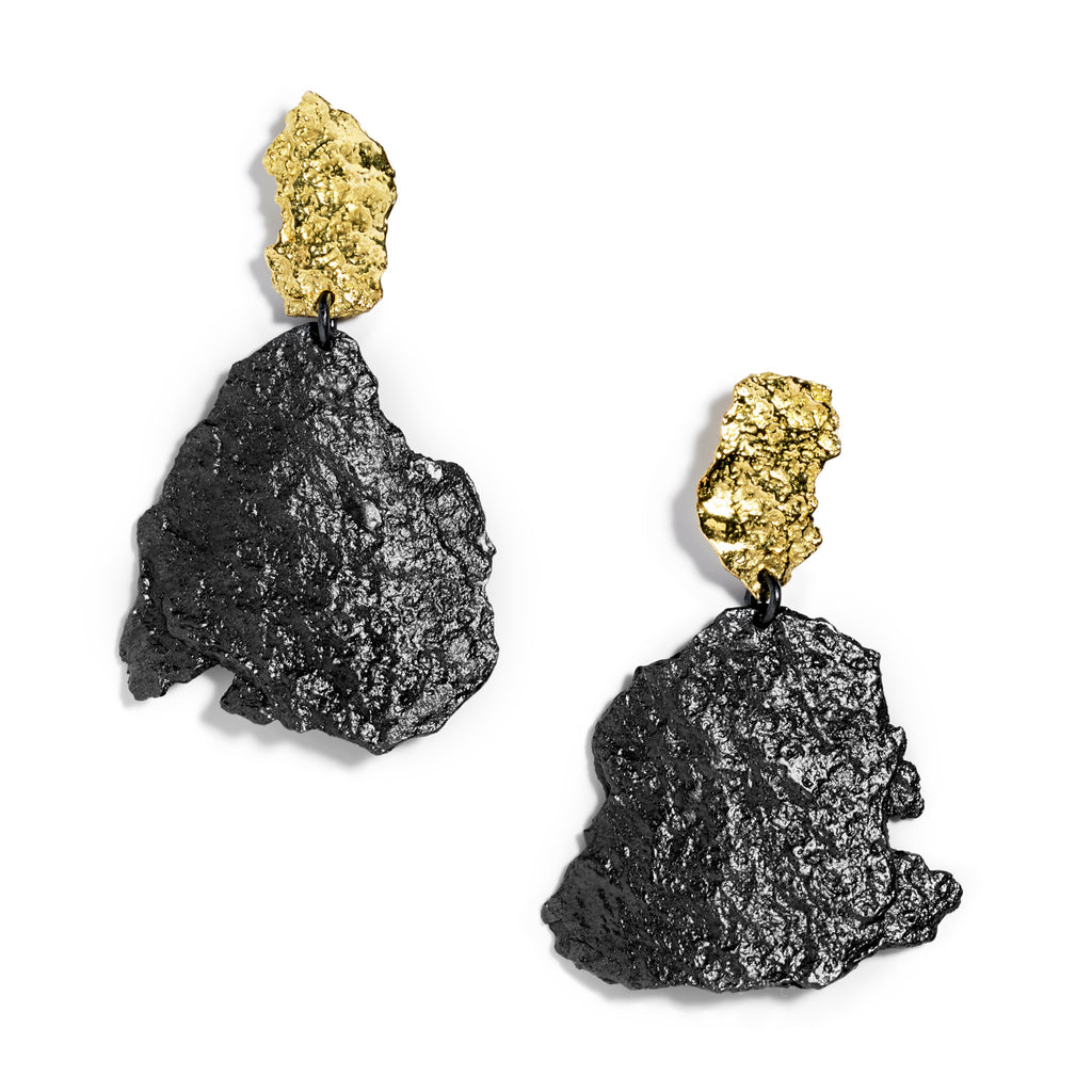 Roccia Earrings