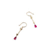 Artemis Hook Earrings