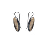 Mica Drop Earrings, Large