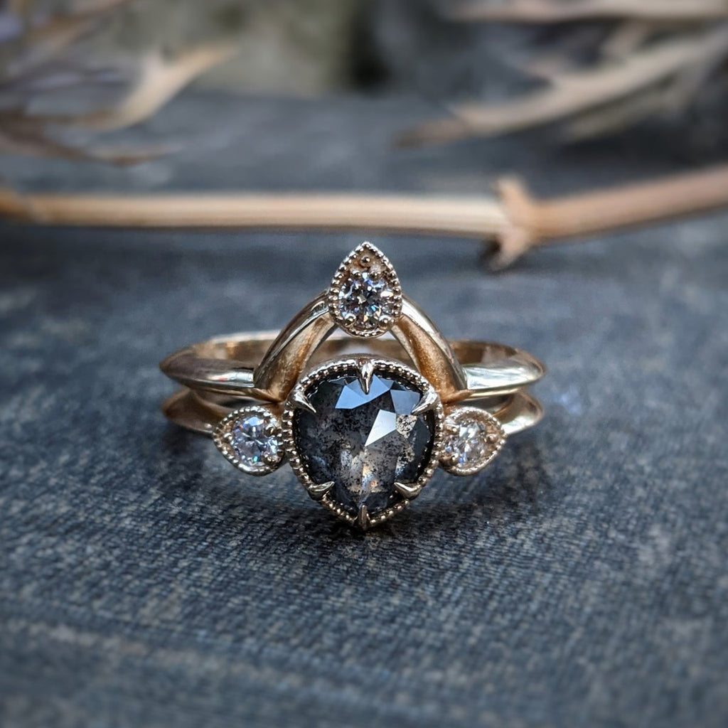 Josie Ring Set