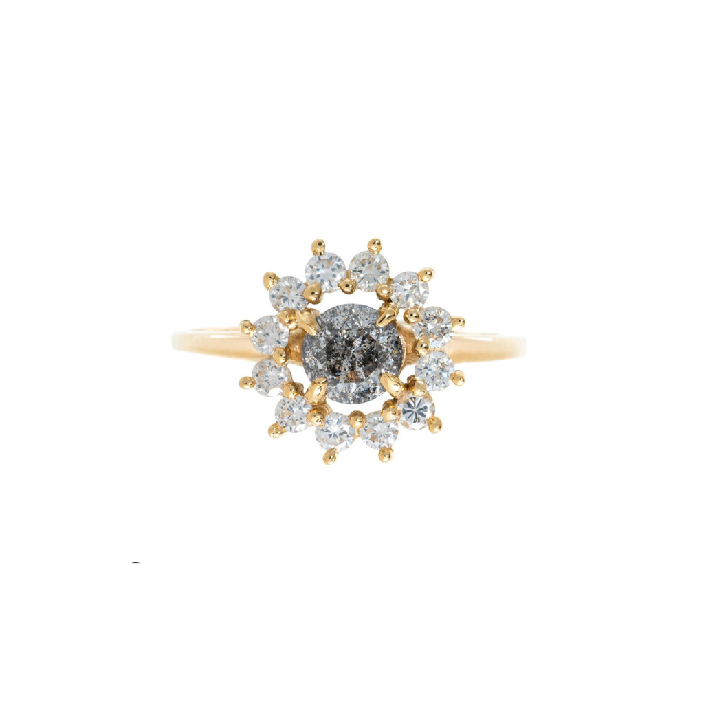 Monde Ring, Diamond
