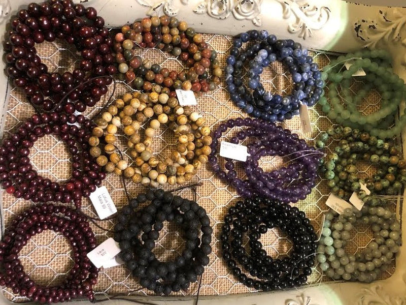 Mala Necklaces!~