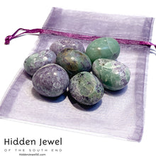 Load image into Gallery viewer, Bolivianite Healing Stone Tumbles
