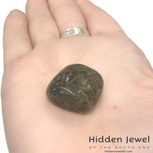 Load image into Gallery viewer, Labradorite Healing Stone Tumbles