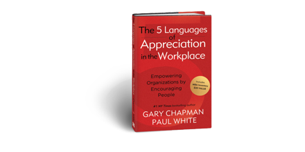 Case: The 5 Languages of Appreciation in the Workplace (60 Books)