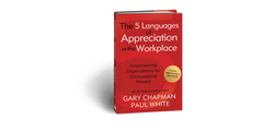 The 5 Languages of Appreciation in the Workplace Book