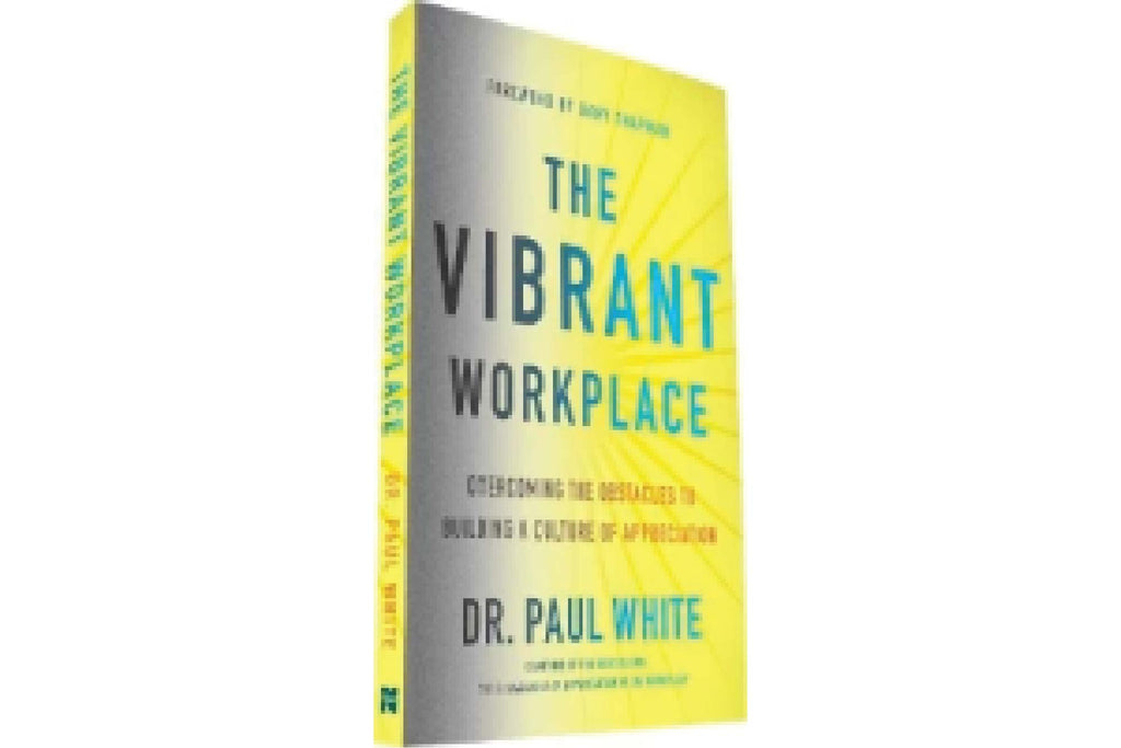The Vibrant Workplace (Paperback)