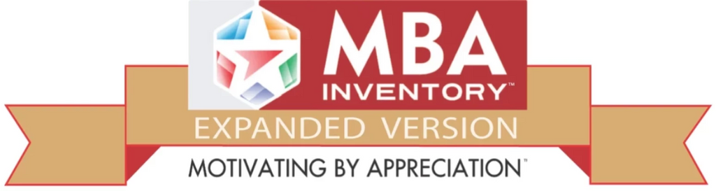 Expanded MBA Inventory™  [General Work Setting] - CAT