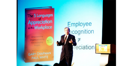 Appreciation at Work Marketing Webinar with Dr. Paul White (Recorded 10-29-14)