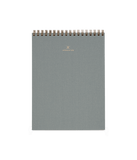 Appointed Office Notepad - Dove Gray Lifestyle Appointed LLC