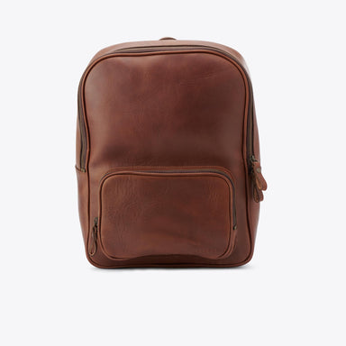 Nisolo - Cordoba Backpack Chestnut