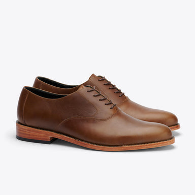 Nisolo - Calano Oxford Brown
