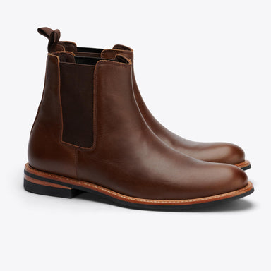 Nisolo - Javier Chelsea Boot Brown