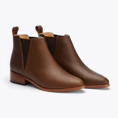 Nisolo - Classic Chelsea Boot Brown