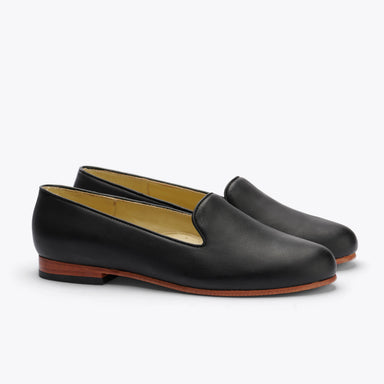 Nisolo - Smoking Shoe Black