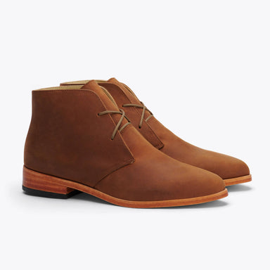 Nisolo - Isa Boot Oak