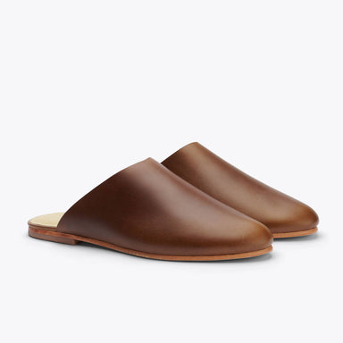 Nisolo - Lima Slip On Brown