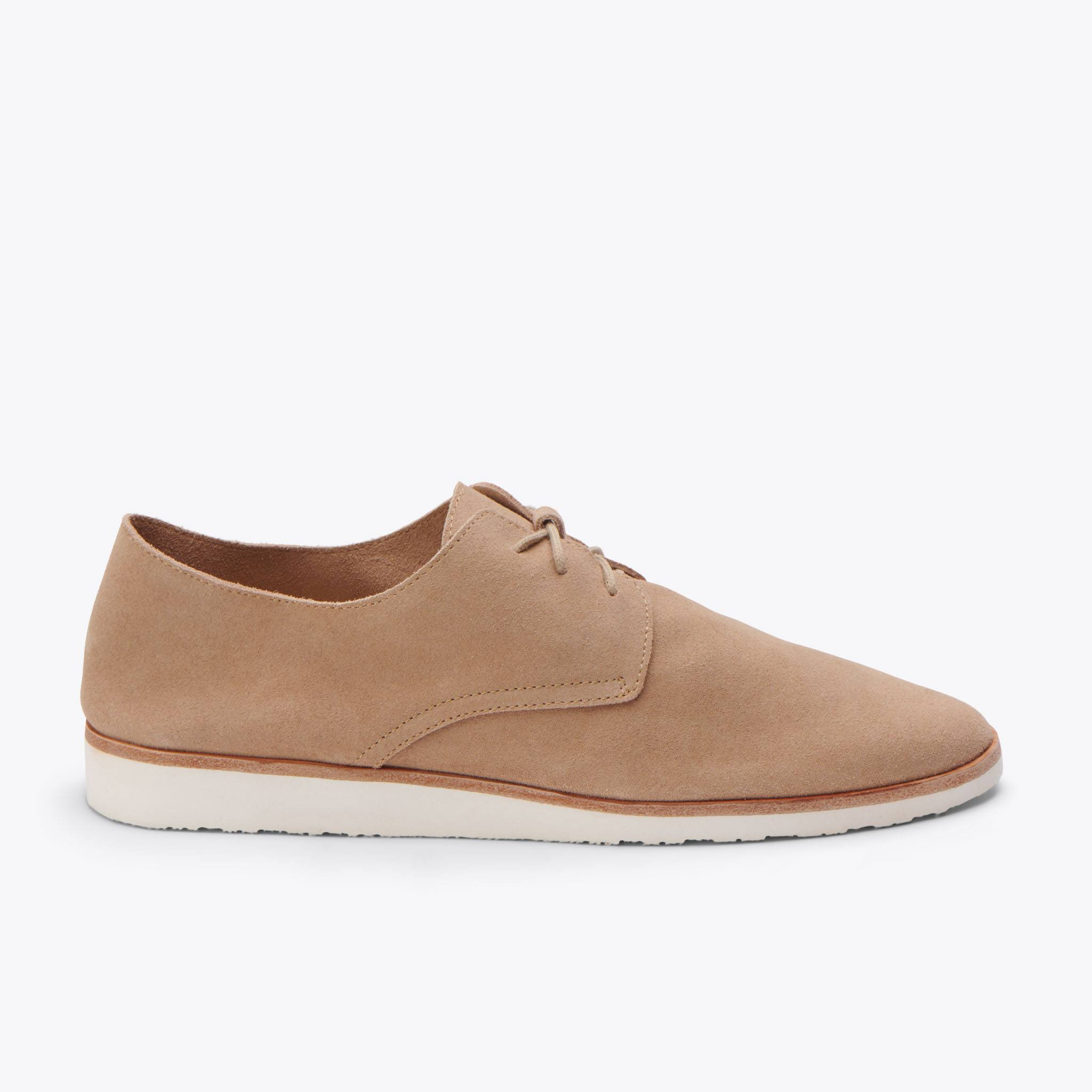 Nisolo - Sedona Lightweight Derby Dusty Rose