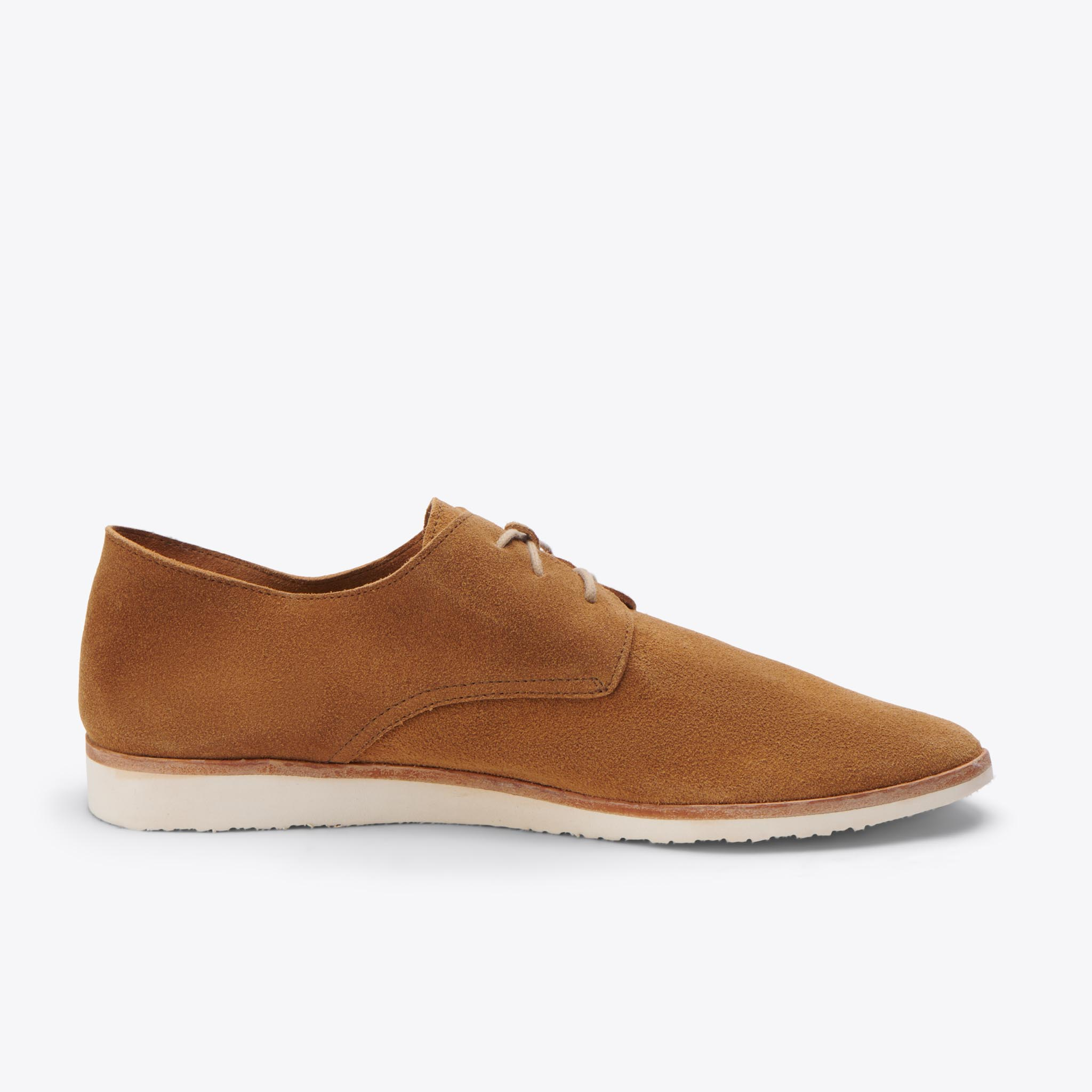 Nisolo - Sedona Lightweight Derby Tan