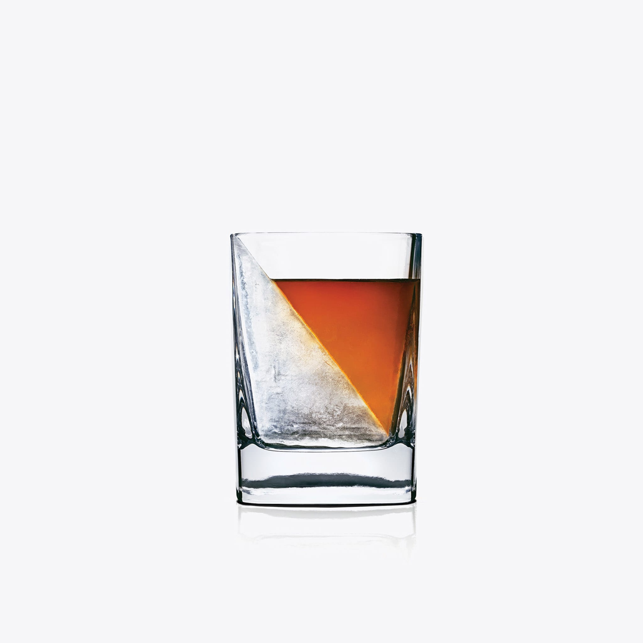 Nisolo - Corkcicle Whiskey Wedge