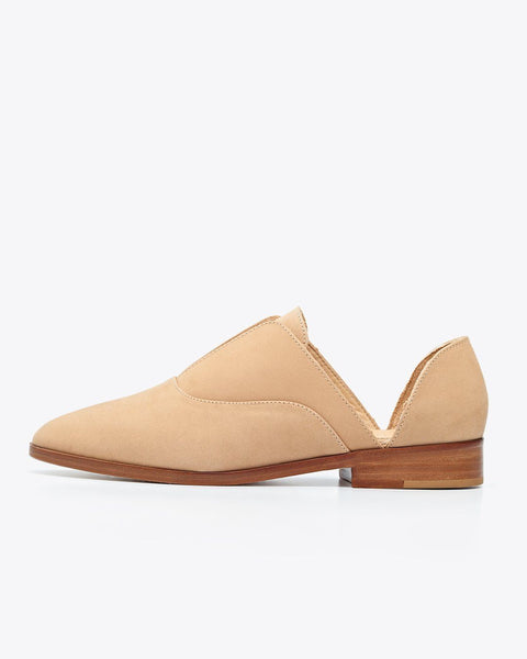 a98a0e43c8507 Women's Leather Shoes | Ethically Made & Fairly Priced | Nisolo