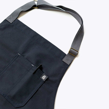 Nisolo - The Essential Apron - Midnight