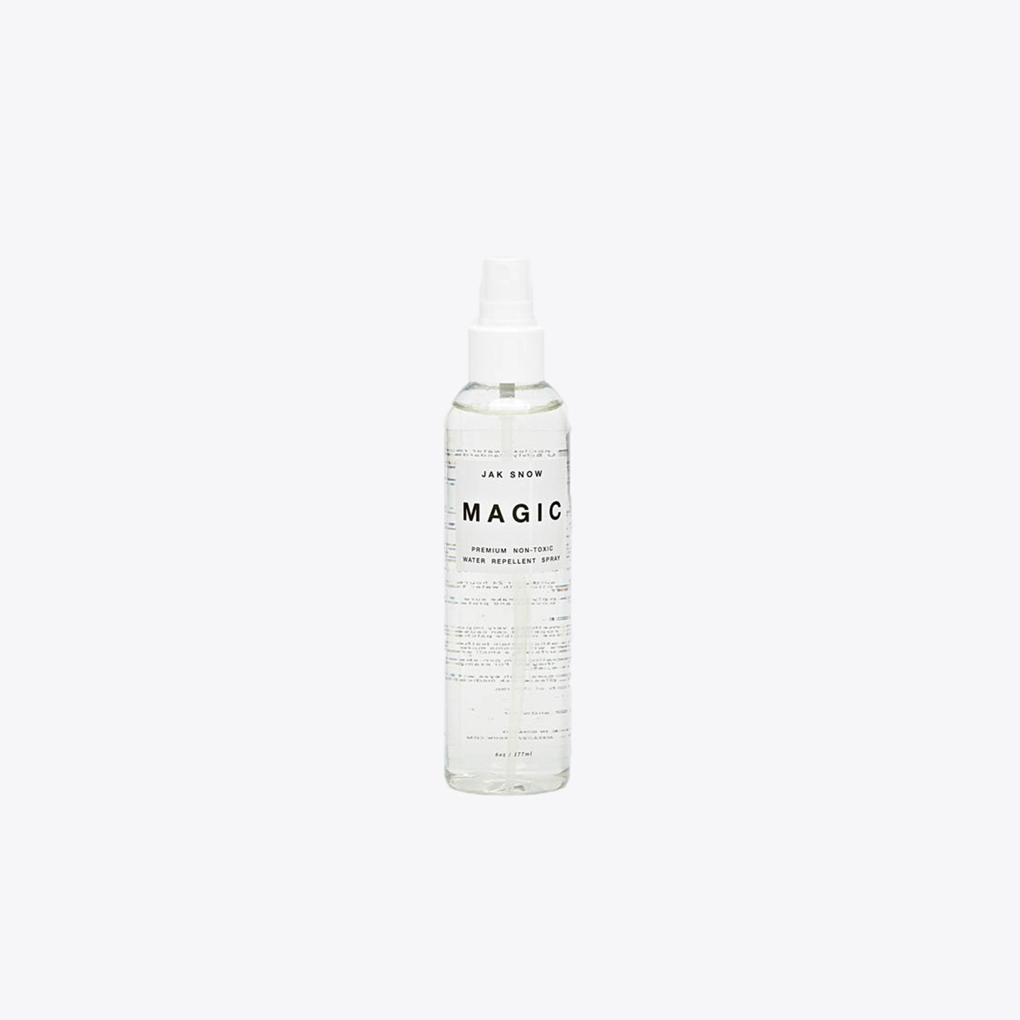 Nisolo - Jak Snow Magic Spray