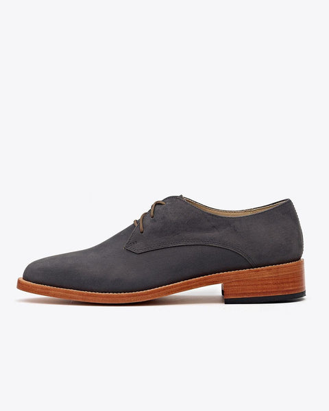 James Oxford Slate Grey