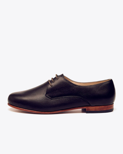 Oliver Oxford Black
