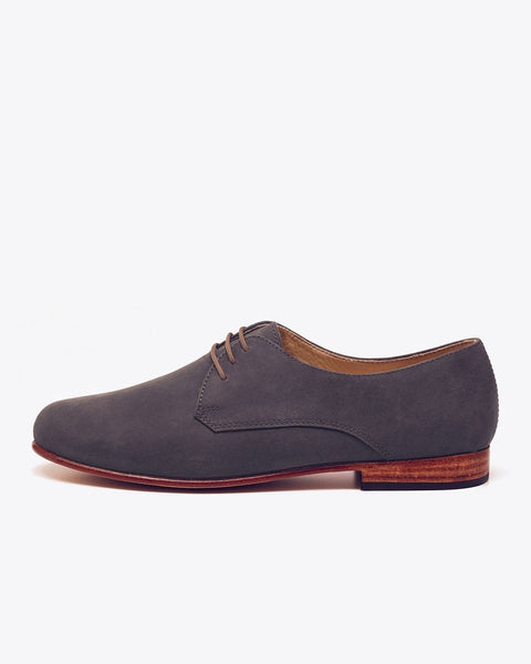 Oliver Oxford Slate Grey