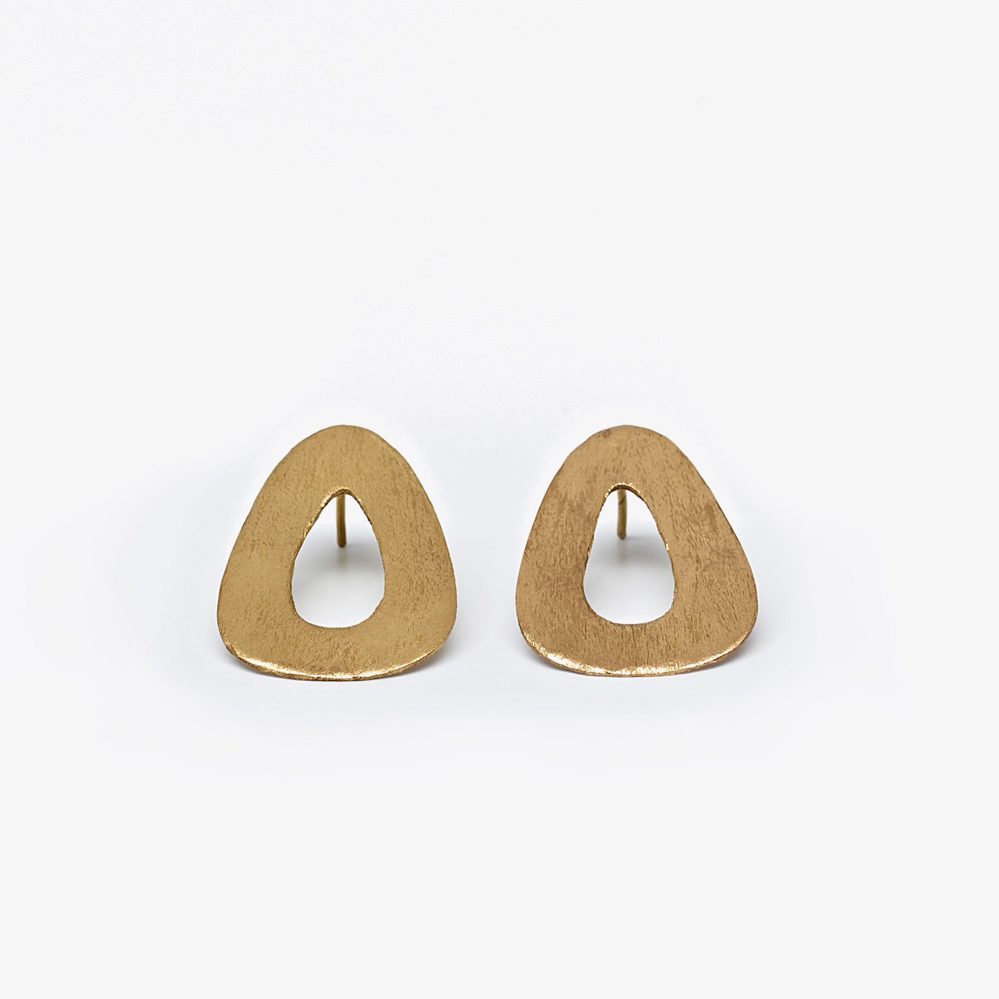 Nisolo - Open Drop Earrings
