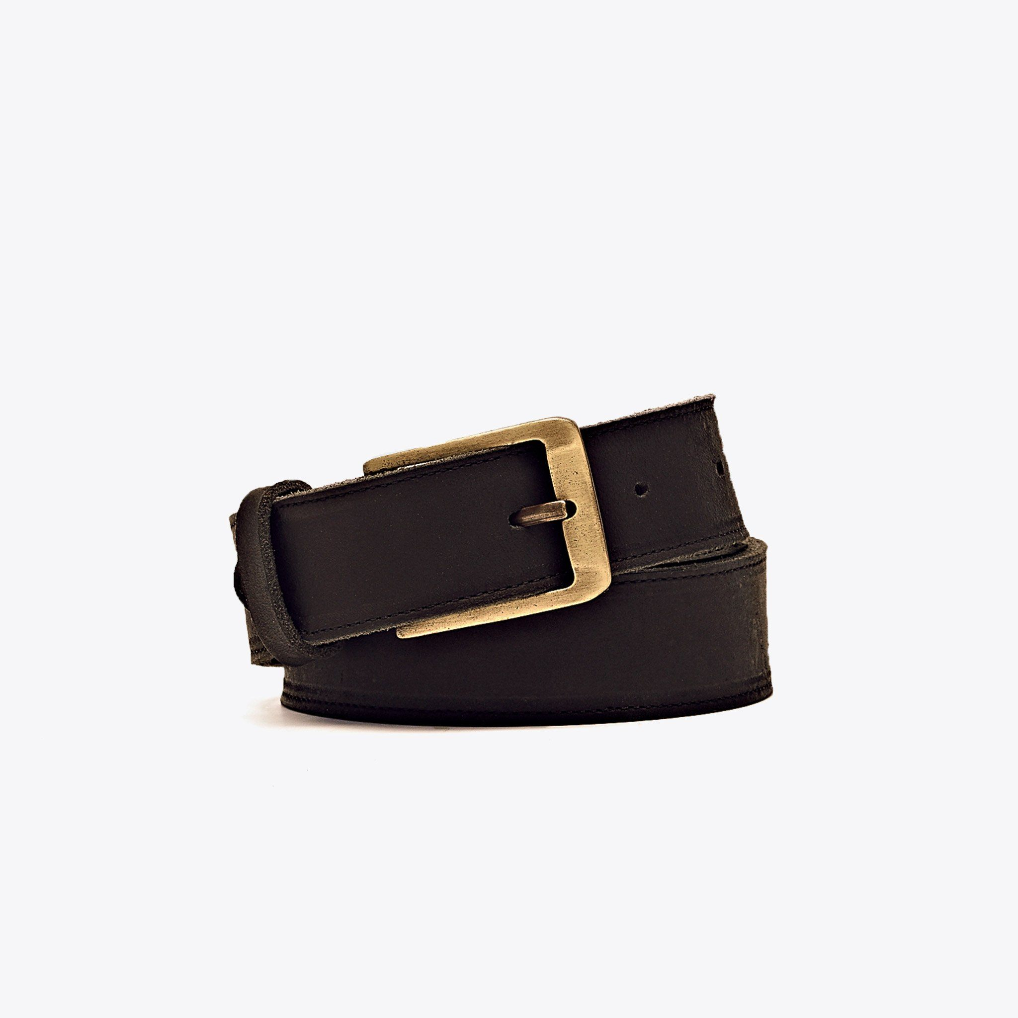Nisolo - Owen Belt Black