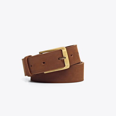 Nisolo - Owen Belt Oak