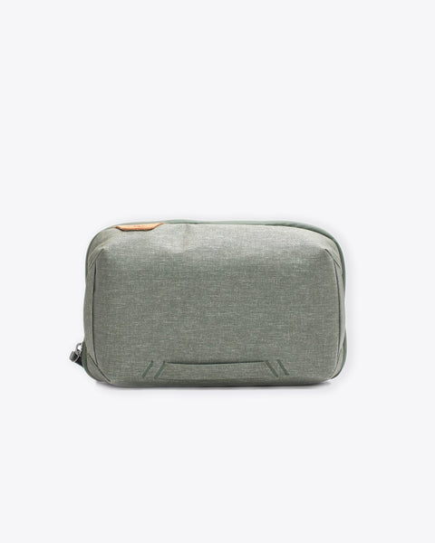 Peak Design Tech Pouch Sage Green Peak Design
