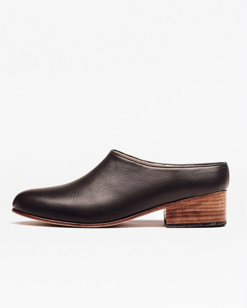 Sofia Slip-On Black