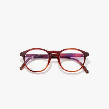 Nisolo - Sunski Blue Light Glasses Yuba Caramel